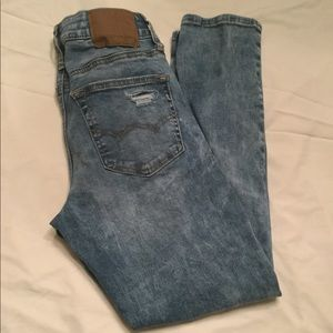 American Eagle jeans Next Level Flex